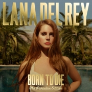 "Lana Del Rey - Born To Die: The Paradise Edition (12"")"
