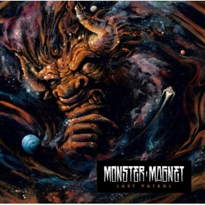 Monster Magnet - Last Patrol (Digipack CD)