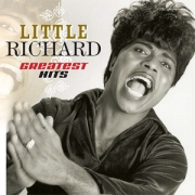 Little Richard - Greatest Hits (LP)