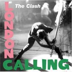 The Clash - London Calling (2CD)