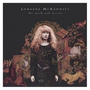 Loreena McKennitt - The Mask And Mirror (CD)