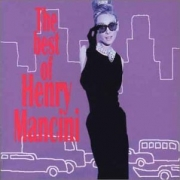 Henry Mancini - The Best Of  (CD)
