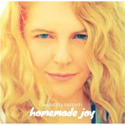Marietta Fafouti - Homemade Joy (CD)