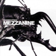Massive Attack - Mezzanine (CD)