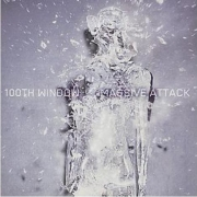 Massive Attack - 100th Window (CD)