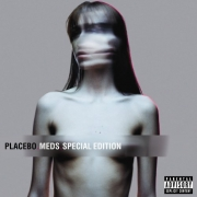 Placebo - Meds (CD)
