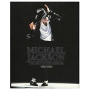Michael Jackson - The Man In The Mirror 1958-2009 (BOOK)