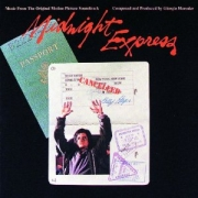 O.S.T. - Midnight Express (CD)