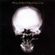 Ministry - Mind Is A Terrible Thing To Taste (CD)