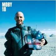 Moby - 18 (CD)
