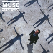 Muse - Absolution (CD)