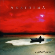 Anathema - A Natural Disaster (CD)