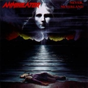 Annihilator - Never, Neverland (CD)