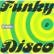 Various - Funky & Disco (CD)