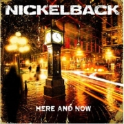 Nickelback - Here And Now (CD)