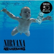 Nirvana - Nevermind: 20th Anniversary edition (CD)