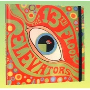 The 13Th Floor Elevators - The Psychedelic Sounds Of ... (Notebook)