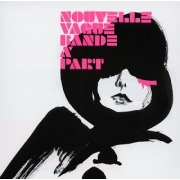 Nouvelle Vague - Bande A Part (CD)