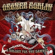 Orange Goblin - A Eulogy For The Damned (CD)