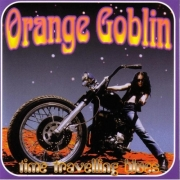 Orange Goblin - Time Travelling Blues (CD)