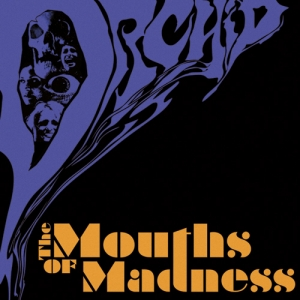 Orchid - The Mouths Of Madness (Limited CD+Patch)