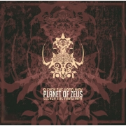 Planet Of Zeus - Eleven The Hard Way (CD)