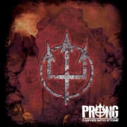 Prong - Carved Into Stone (2LP+CD)
