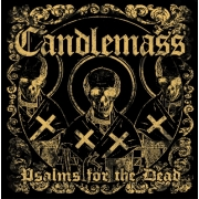 Candlemass - Psalms For The Dead (Limited CD+DVD Edition)