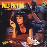 Various - Pulp Fiction O.S.T. (LP)