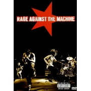 Rage Against The Machine - Rage Against The Machine (DVD)