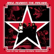 Rage Against The Machine - Live At The Grand Olympic Auditorium (2LP)