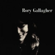 Rory Gallagher - Rory Gallagher (LP)