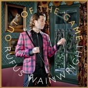 Rufus Wainwright - Out Of The Game (2LP)