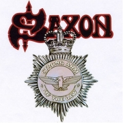 Saxon - Strong Arm Of The Law (Coloured LP)