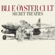 Blue Oyster Cult - Secret Treaties (CD)