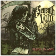 Seventh Void - Heaven Is Gone (CD)