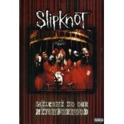 Slipknot - Welcome To Our Neighbourhood (DVD)