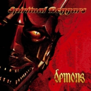 Spiritual Beggars - Demons (CD)