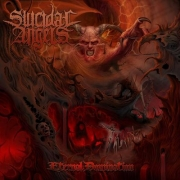Suicidal Angels - Eternal Domination (CD)