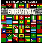 Bob Marley & The Wailers - Survival (CD)
