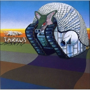 Emerson, Lake & Palmer - Tarkus (CD)