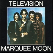 Television - Marquee Moon (LP)