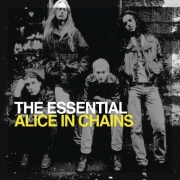 Alice In Chains - The Essential (2CD)