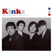 The Kinks - The Ultimate Collection (2CD)