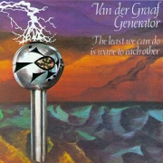 Van Der Graaf Generator - The Least We Can Do Is Wave To Each Other (CD)