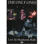 The Only Ones - Live At Shepherds Bush (DVD)