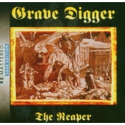 Grave Digger - The Reaper (CD)