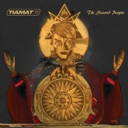 Tiamat - The Scarred People (Limited CD)