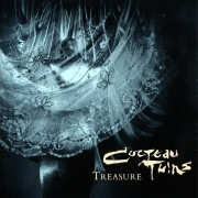Cocteau Twins - Treasure (CD)