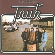 Truk - Truk Tracks (CD)